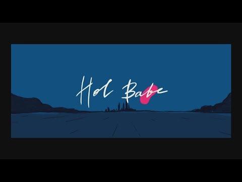 SUPER JUNIOR-D&E 'Hot Babe' Lyric Video