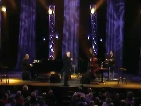 Rod McKuen - Without A Worry In The World (Carre 2009 live)
