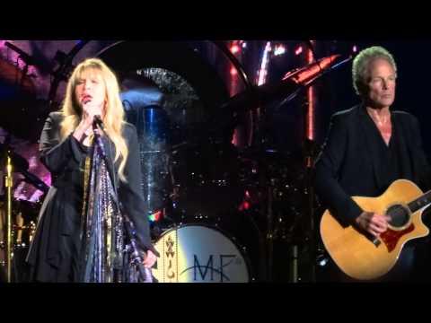 Fleetwood Mac, Landslide, Pepsi Center, 4 1 15