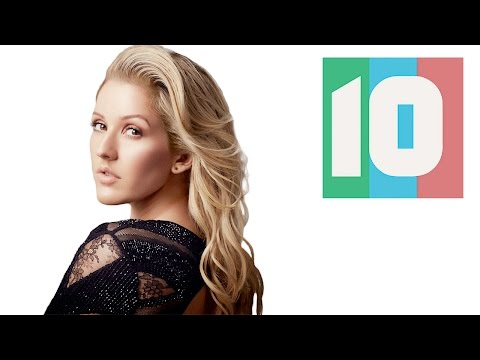 10 Things You Didn't Know About Ellie Goulding