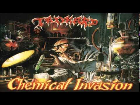 Tankard Chemical Invasion