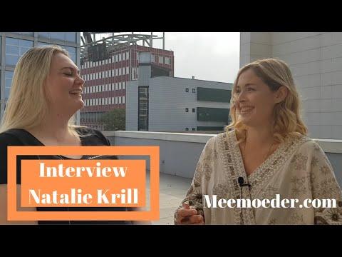 Interview Natalie Krill [Wynonna Earp + Below Her Mouth]