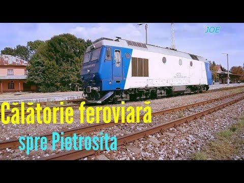 Mega Excursie feroviara