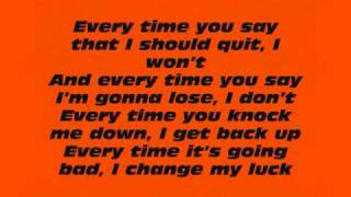 I don't own anything. Nick Lachey's new song Last One Standing for the 2011 NBA Eastern Conference Finals. Great fun song. Enjoy! Follow Nick on Twitter ...