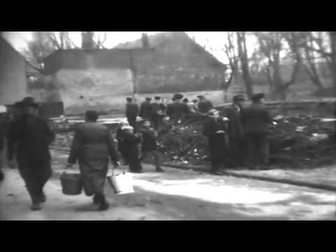 Civilians Of Neuss Germany, 03/12/1945 (full)