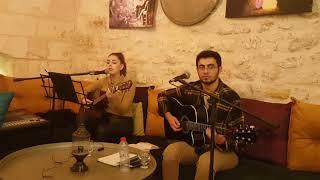 Eslem Akturk - Nazende Sevgilim  Cover  Resimi