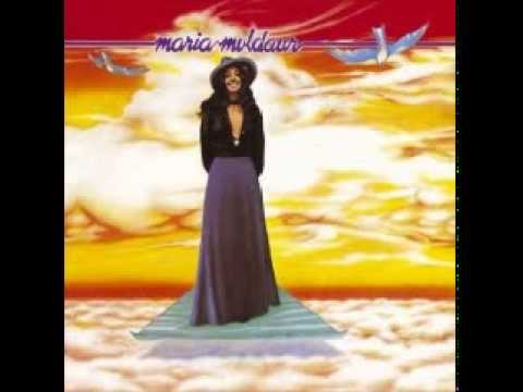 Any Old Time - Maria Muldaur