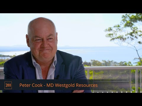 Interview With Peter Cook, MD Westgold Resources
