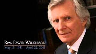 """THE CRY OF THE WATCHMAN"" BY DAVID WILKERSON 2002"