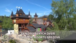 Den otevřených dveří nejlepších dětských letních táborů v ČR!