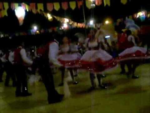 Dança Portuguesa - Colonia Caxiense