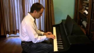 Liadov Op. 64 No. 1 Grimace - Falls