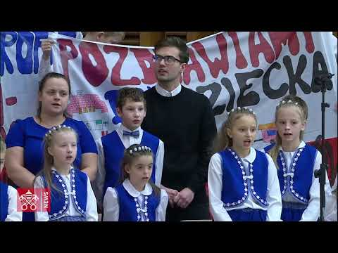 2017 12  20  Video News Udienza Generale