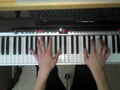 Ozzy Osbourne Dreamer Piano Cover Mp3