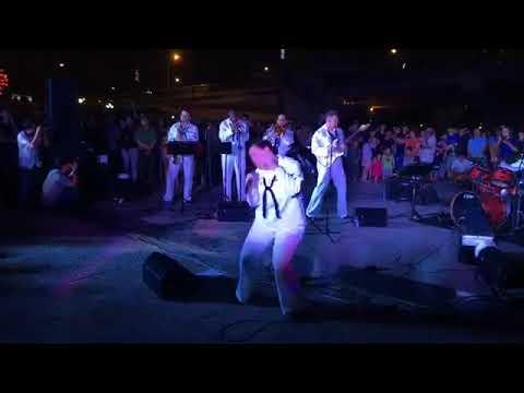 U S  Seventh Fleet Band live in Danang02