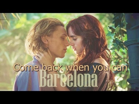 Barcelona- Come Back When You Can HD (Sub español)