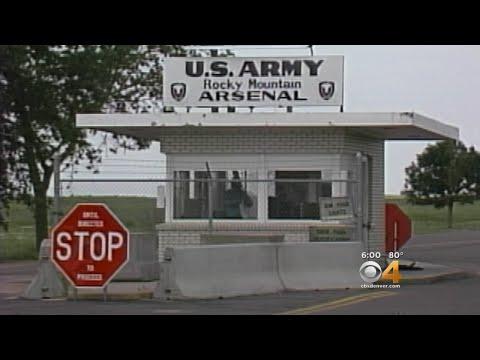 Colorado Files Lawsuit Over Rocky Mtn. Arsenal Contamination
