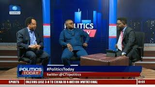 Shehu Sani, Lawyer Disagree Over CJNs Trial Pt.1|Politics Today|