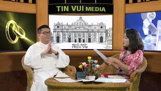 Hôn nhân Công giáo:  Những vấn đề liên quan đến hạnh phúc gia đình và truyền sinh