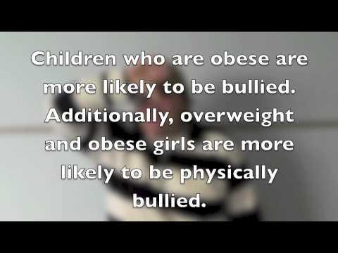 BULLYING IS BAD PSA (ACKERMAN SCHOOL)