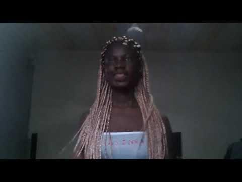 Ebony-Date Ur Fada Video