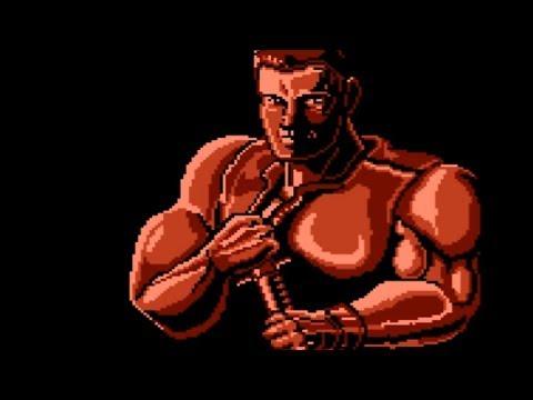 Snake's Revenge (NES) Playthrough - NintendoComplete