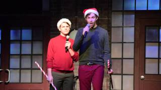 Nick and Gabe's Holiday Christmas Show: Celebrate Christmas