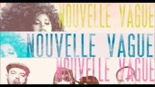 Watch Nouvelle Vague Pride in The Name Of Love video