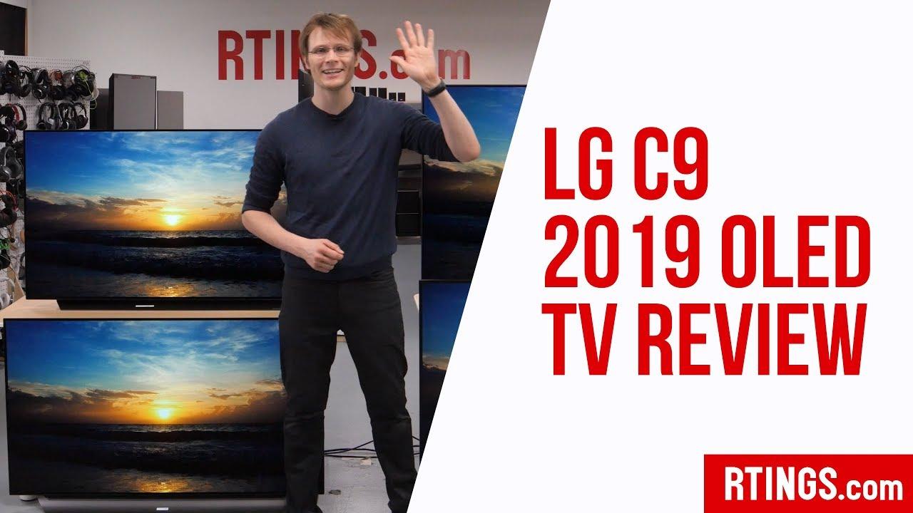 LG C9 OLED Review (OLED55C9, OLED65C9, OLED77C9) - RTINGS com