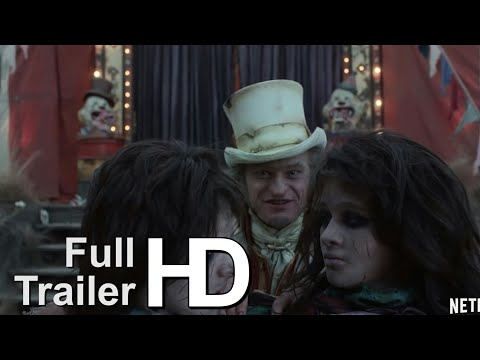 A Series of Unfortunate Events Season 2 Inside the Worst Season Ever Netflix Full-HD streaming vf
