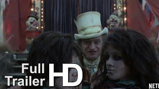 A Series of Unfortunate Events Season 2 Inside the Worst Season Ever Netflix Full-HD