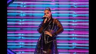 Kadiatou Holm Keita: Umbrella – Rihanna – Idol 2018 - Idol Sverige (TV4)