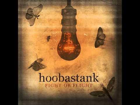 Hoobastank - The Fallen [HQ] (Fight or Flight) WITH LYRICS