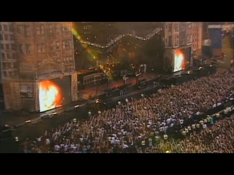 Bon Jovi - Blaze of Glory. Live from London 1995