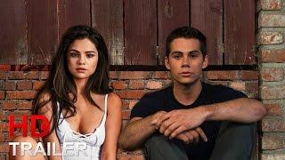 The Wander List (Selena Gomez, Dylan O'Brien Trailer)