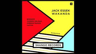JACK ESSEK - Wakanda (Omerar Nanda edit)