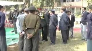 Sainik School Chittorgarh Documentary-1