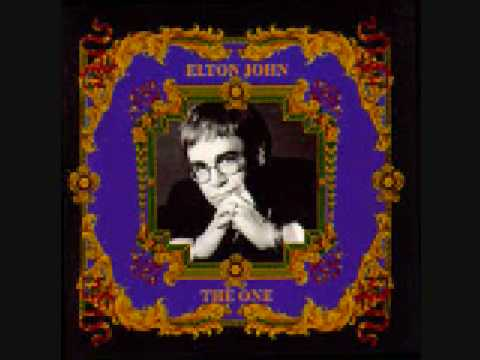 Elton John - Simple Life (The One 1 of 11)