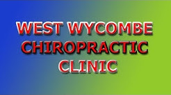 West Wycombe Chiropractic Clinic
