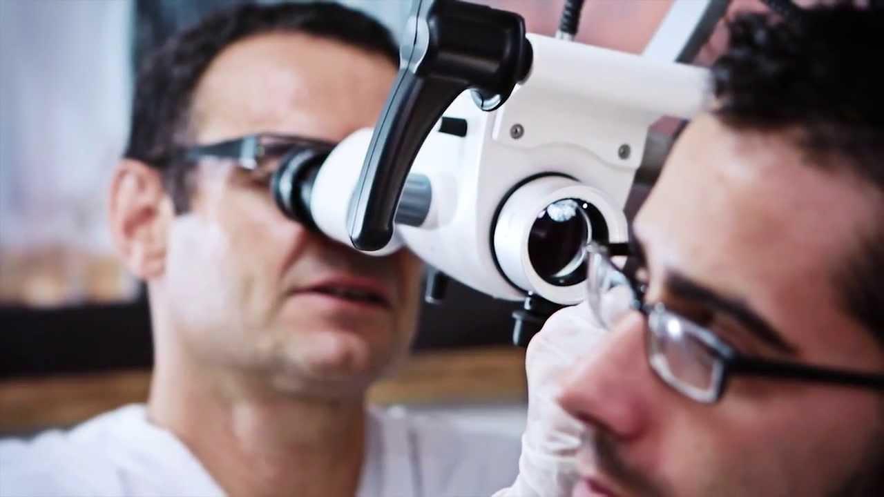 Video consulta médica GOI, Otorrinolaringólogo