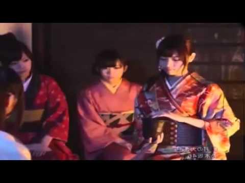 Openig 14 Naruto Shippuden ( Nogizaka46 - Tsuki no Ookisa)