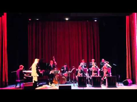 Devil May Care - Dave Damiani - Covina Center for the Performing Arts
