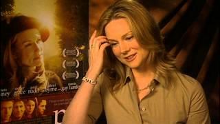 P S: Laura Linney Exclusive Interview