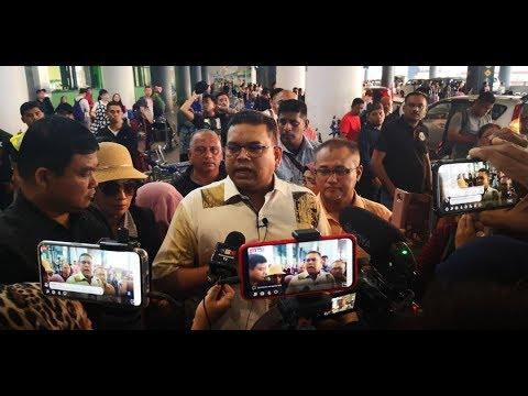 Hamid Bador Tak Layak Jadi IGP - Lokman Adam