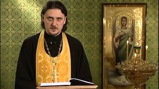 Читаем Евангелие вместе с Церковью. 19 февраля 2013