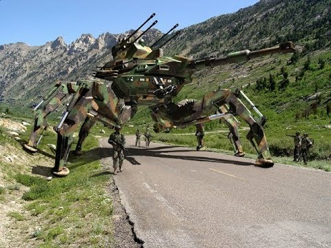 New Army Latest Technology Weapons Military Technology 2017 - 2018
