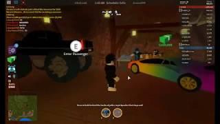 Roblox New JailBreak (ROBLOX JAILBREAK)