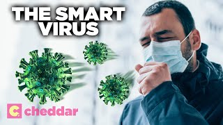 What Makes Coronavirus So Infectious? - Cheddar Explains