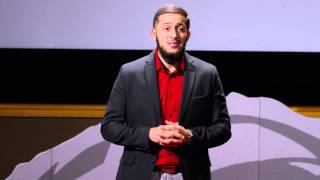 Why You Should Embrace Your Stutter | Juan V. Lopez | TEDxUniversityofNevada