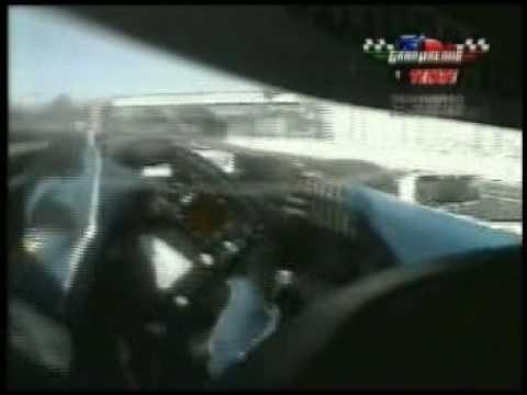 Champ Car Gran Premio Tecate 07 Parte 4